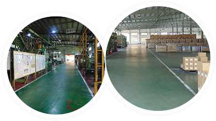 Dongguan Qiaotou TBK Auto Parts Co.,Ltd.
